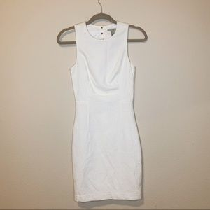 H&M Dresses - White short dress